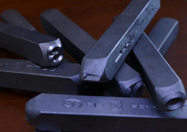 engraving tool